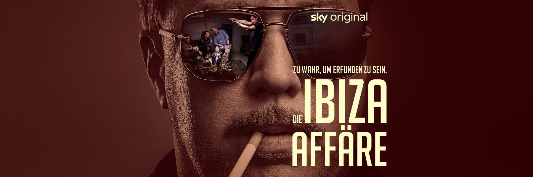 Sky X   Die Ibiza Affäre