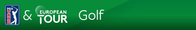 PGA + European Tour