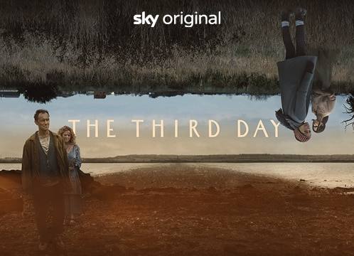 Sky X The Third Day