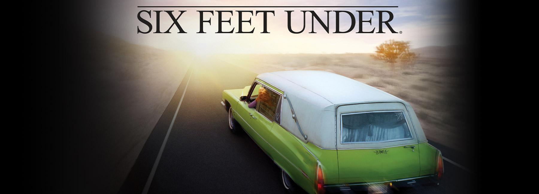 Sky X Six Feet Under