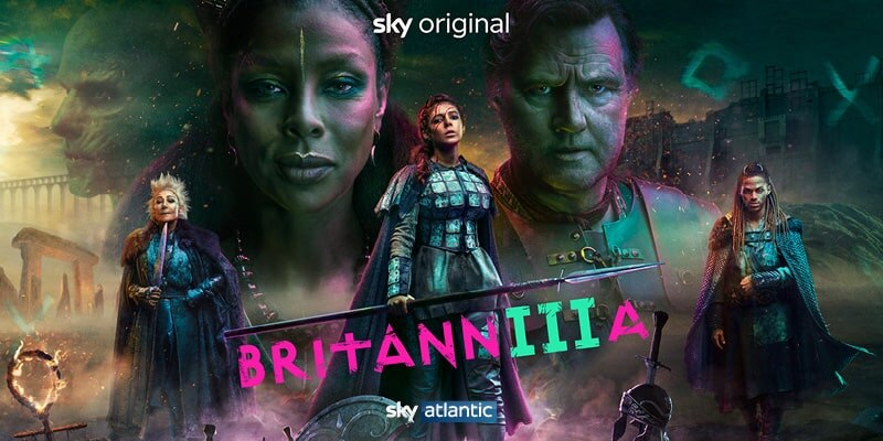 Sky X | Britannia