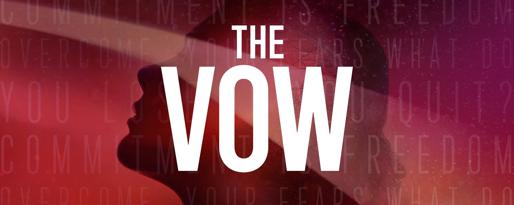 Sky X | The Vow