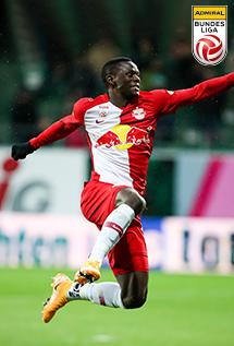 Sky X ADMIRAL Bundesliga