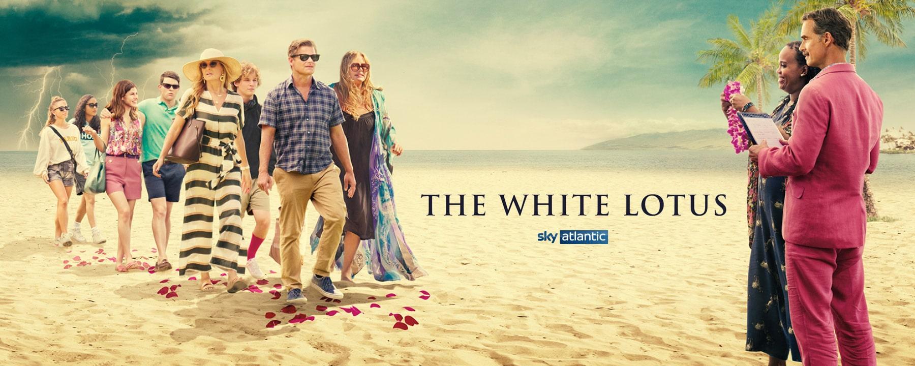 Sky X | The White Lotus