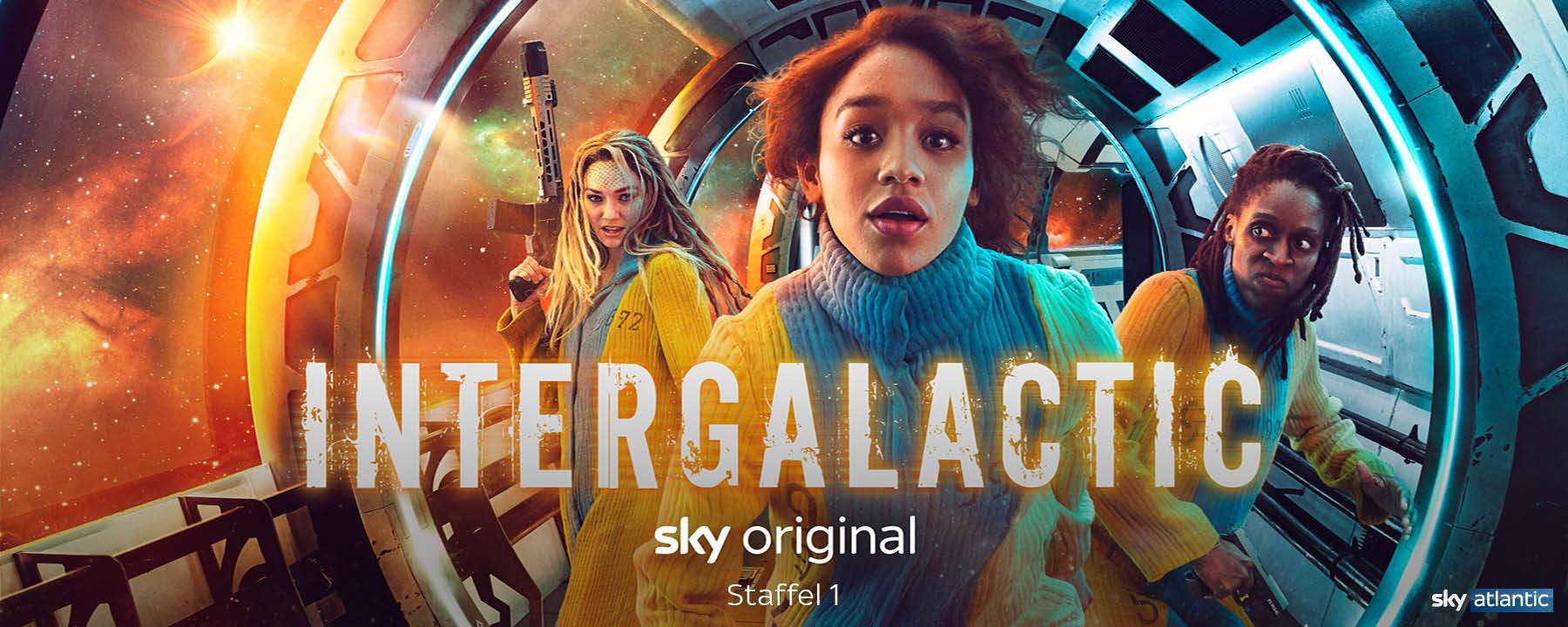 Sky X | Intergalactic