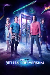 Bill & Ted retten das Universum | Sky X