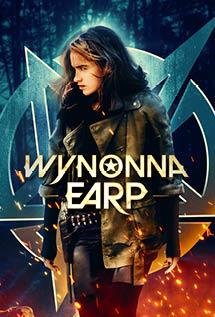 Wynonna Earp | Sky X