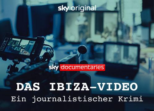 Sky X - Das Ibiza Video