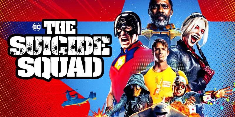 The Suicide Squad   Sky X