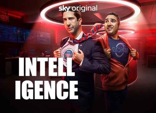 Sky X - Intelligence