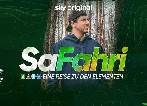 Sky X - SaFahri