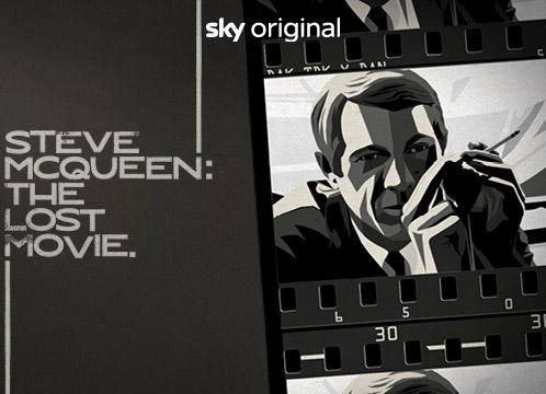 Sky X - Steve McQueen