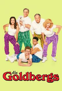 Die Goldbergs | Sky X