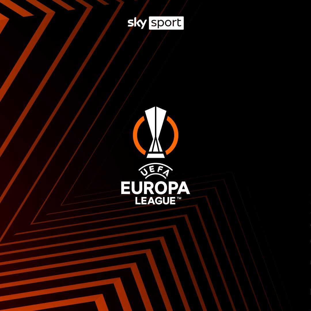 Die UEFA Europa League live streamen mit Sky X