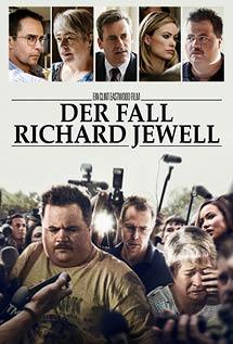 Der Fall Richard Jewell | Sky X
