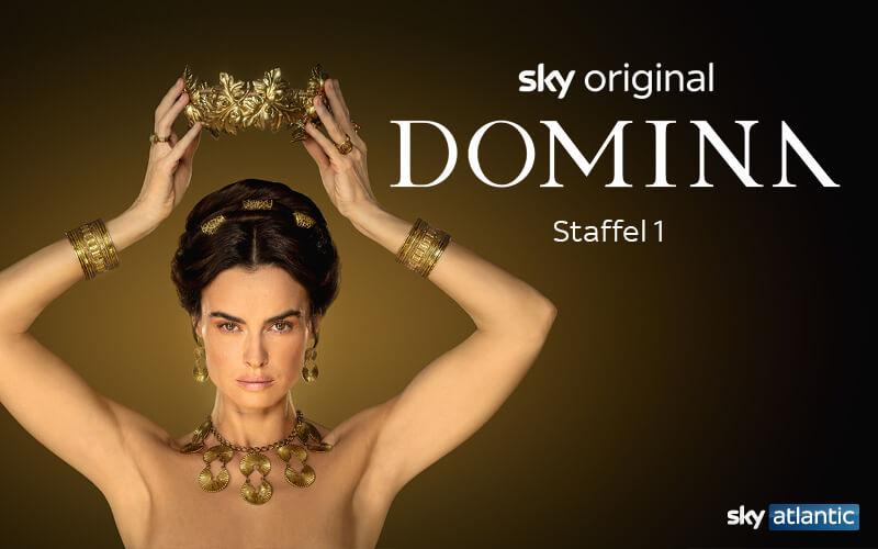 Sky Original Domina