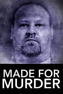 Made for Murder | Sky X