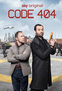 Code 404 | Sky X