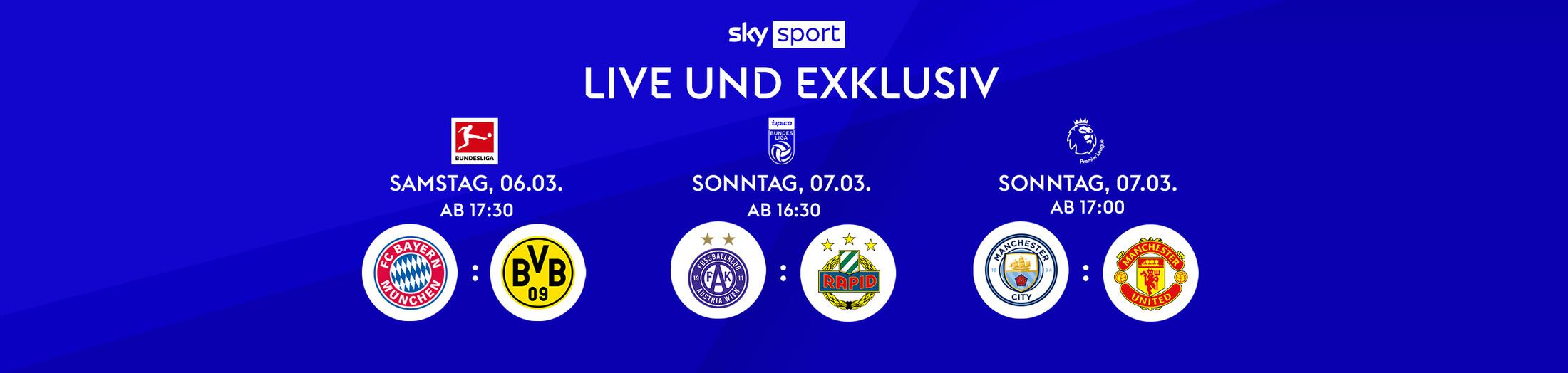 Sky X UEFA Champions League