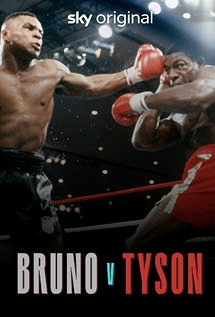 Bruno v Tyson | Sky X