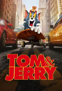 Tom & Jerry | Sky X