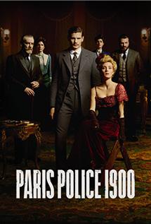 Paris Police 1900 | Sky X