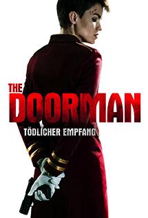 The Doorman - Tödlicher Empfang | Sky X