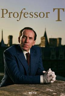 Professor T | Sky X