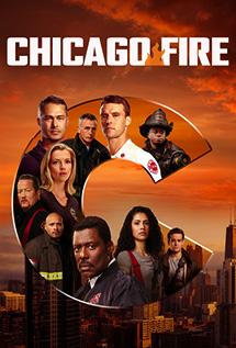 Chicago Fire | Sky X