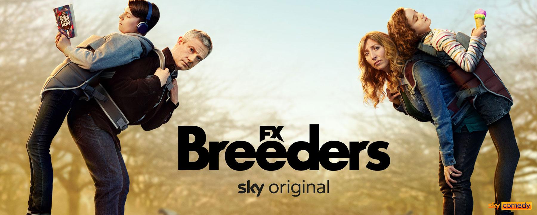 Sky Original Breeders