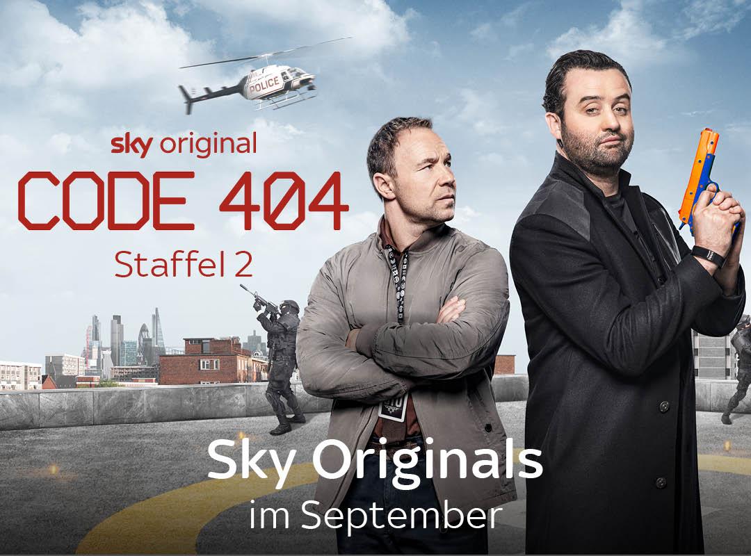 Sky Originals | Sky X
