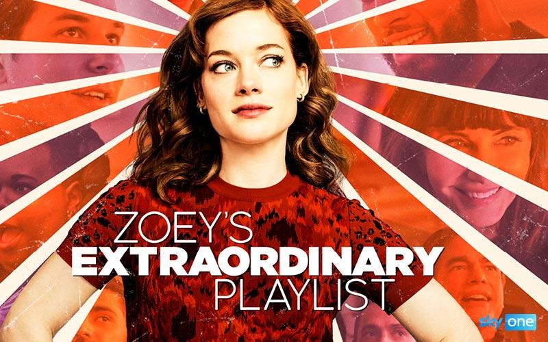 Zoey's Extraordinary Playlist | Sky X