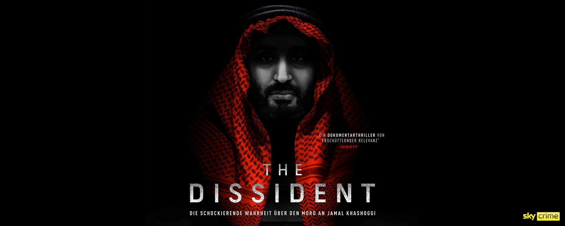 The Dissident | Sky X