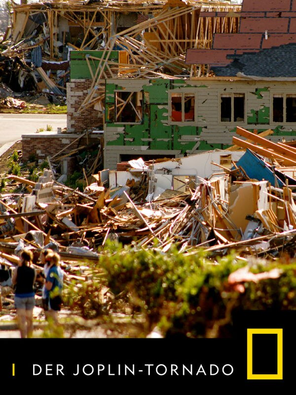 Der Joplin Tornado