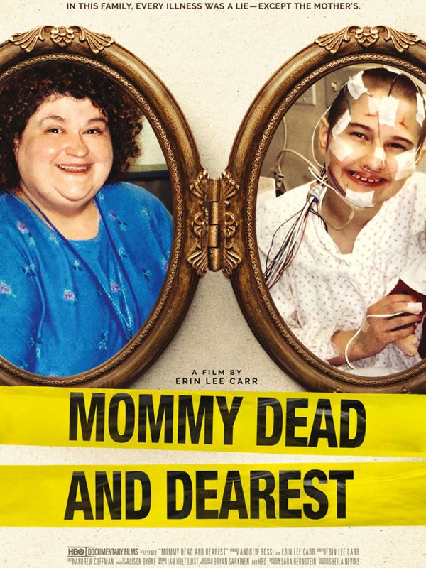 Mommy Dead and Dearest (OV)