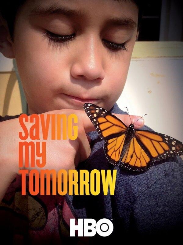 Saving My Tomorrow - Teil 3