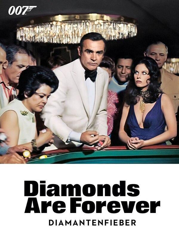 Diamantenfieber