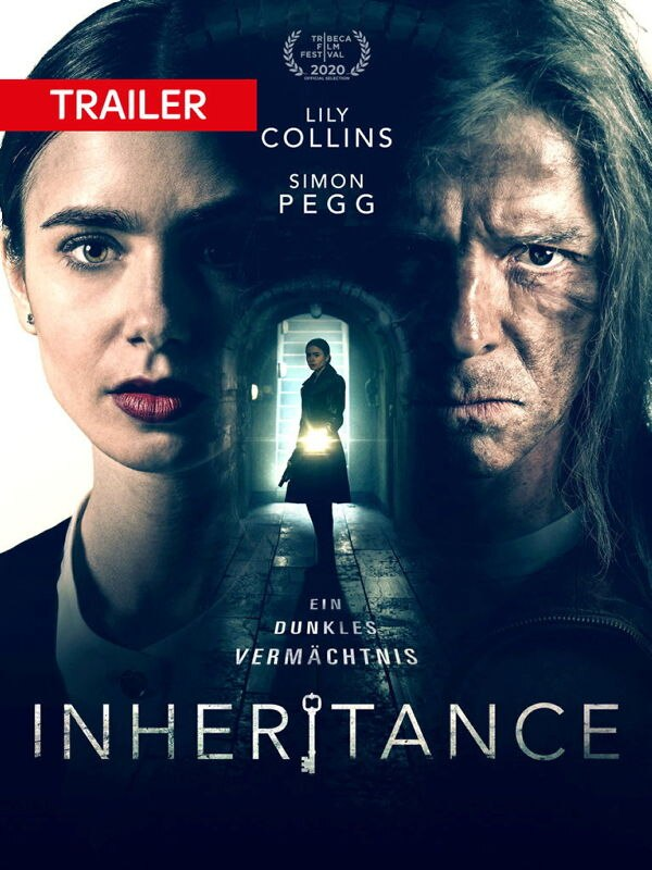 Trailer: Inheritance