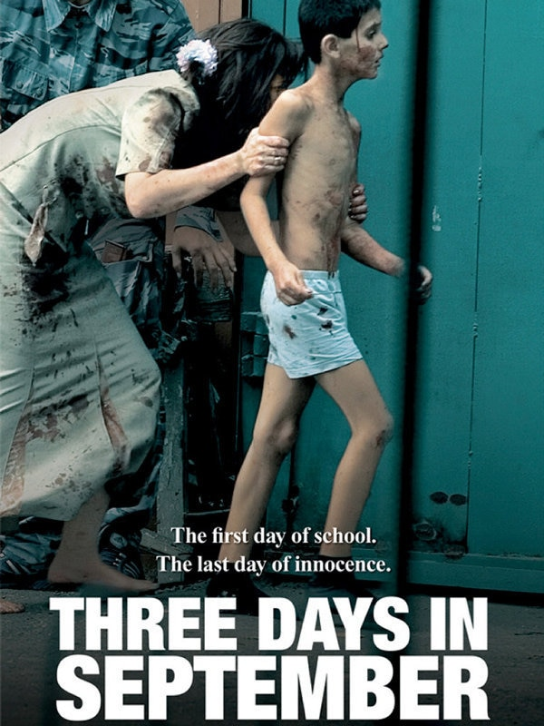 Beslan: Drei Tage im September