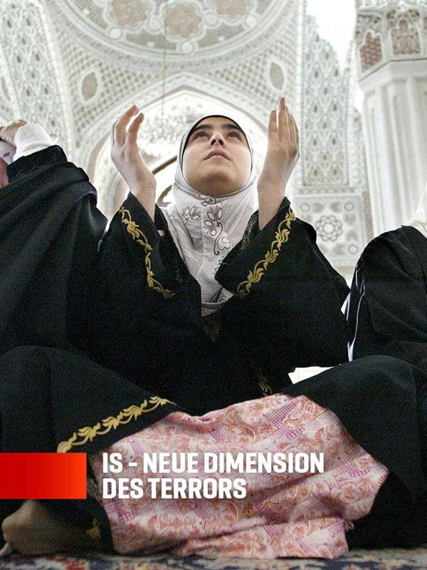 IS - Neue Dimension des Terrors