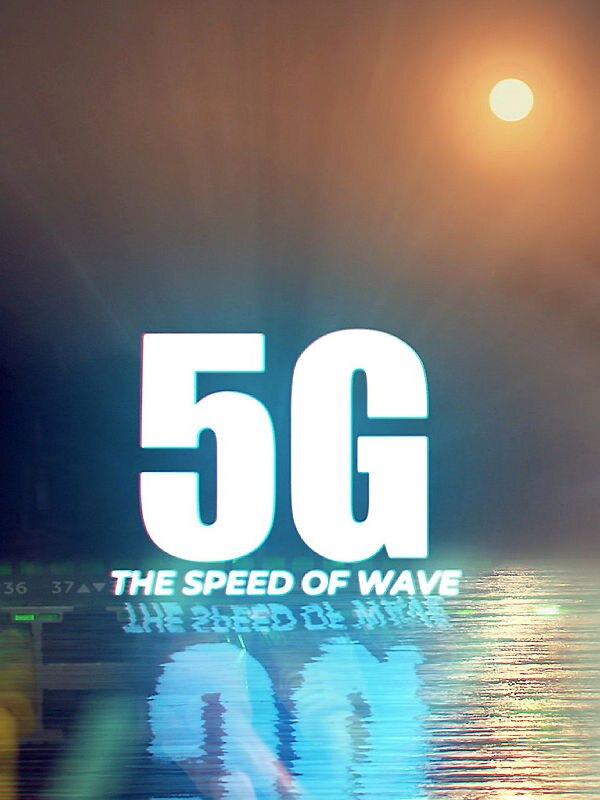 5G. The Speed of Wave