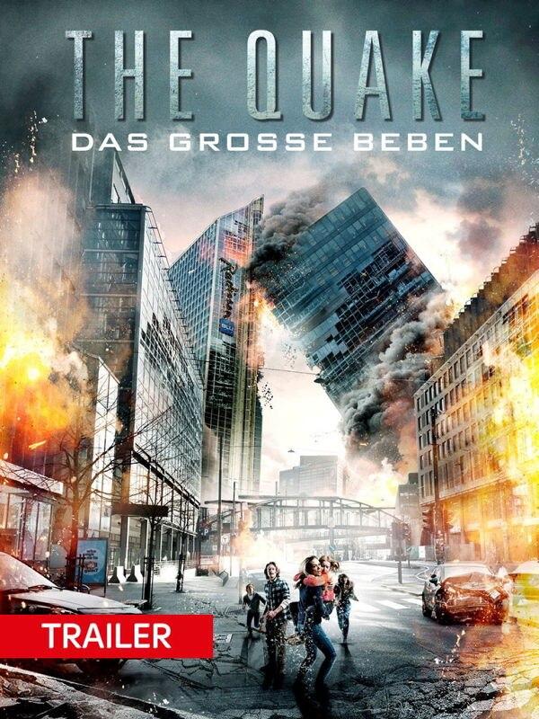 Trailer: The Quake
