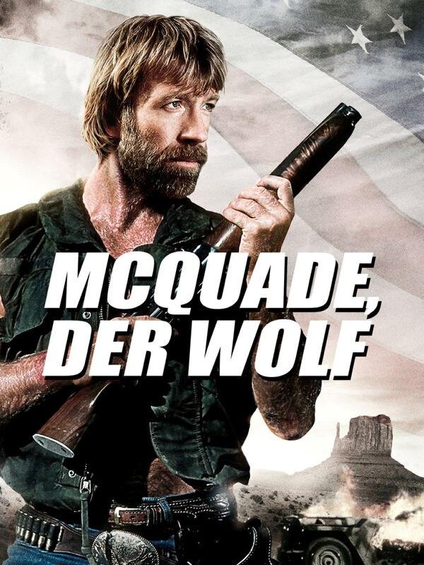 Mc Quade - der Wolf