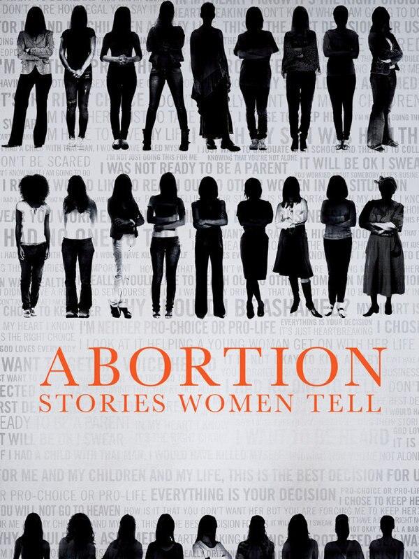 Abtreibung: Frauen erzählen