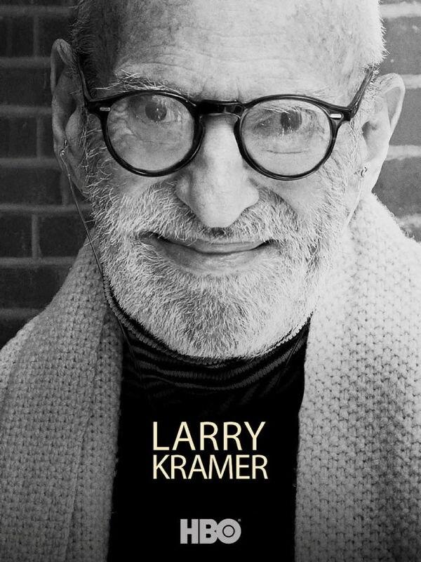 Larry Kramer: Liebe und Wut