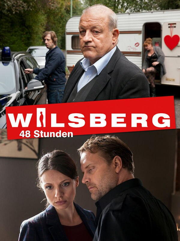 Wilsberg: 48 Stunden