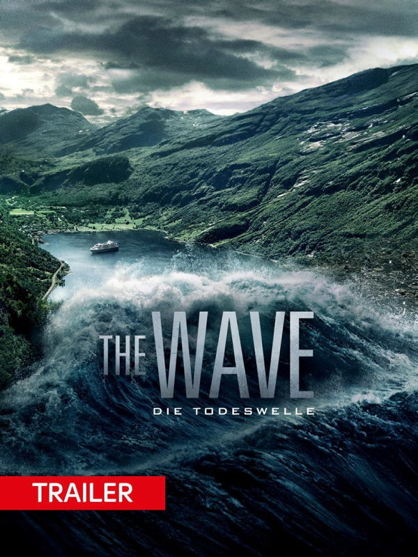 Trailer: The Wave - Die Todeswelle