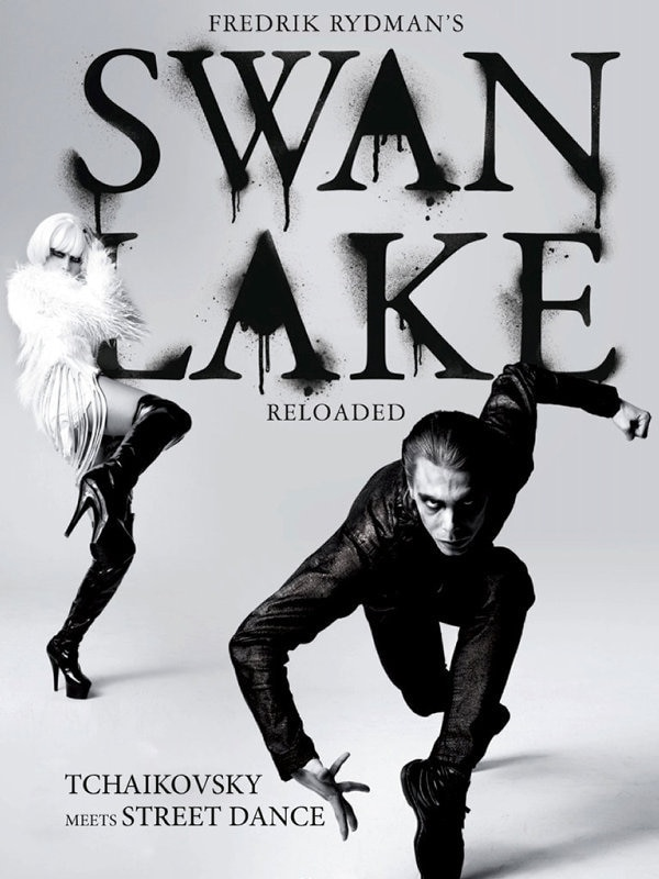 Swan Lake Reloaded - Tchaikovsky meets Streetdance