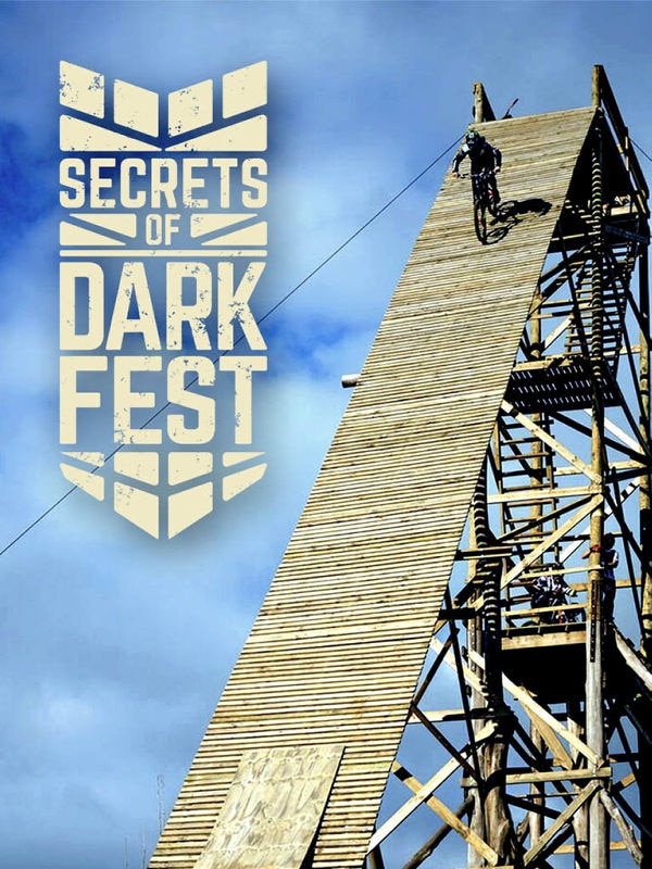 Secrets of Dark Fest