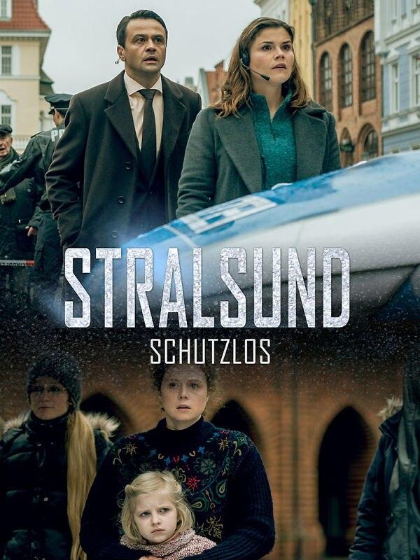 Stralsund: Schutzlos